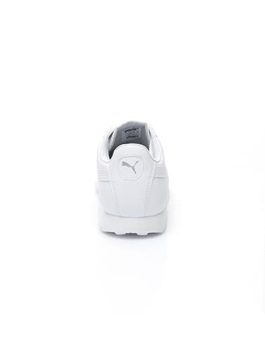 Puma Lifestyle Ayakkabı Beyaz